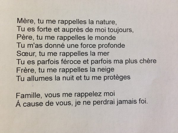 french poem 1